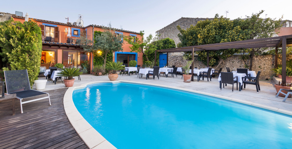 Can Calco Petit Hotel