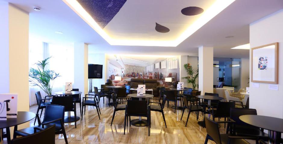Joan Miro Museum Hotel