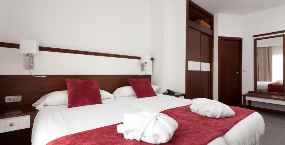 Hotel Los Geranios