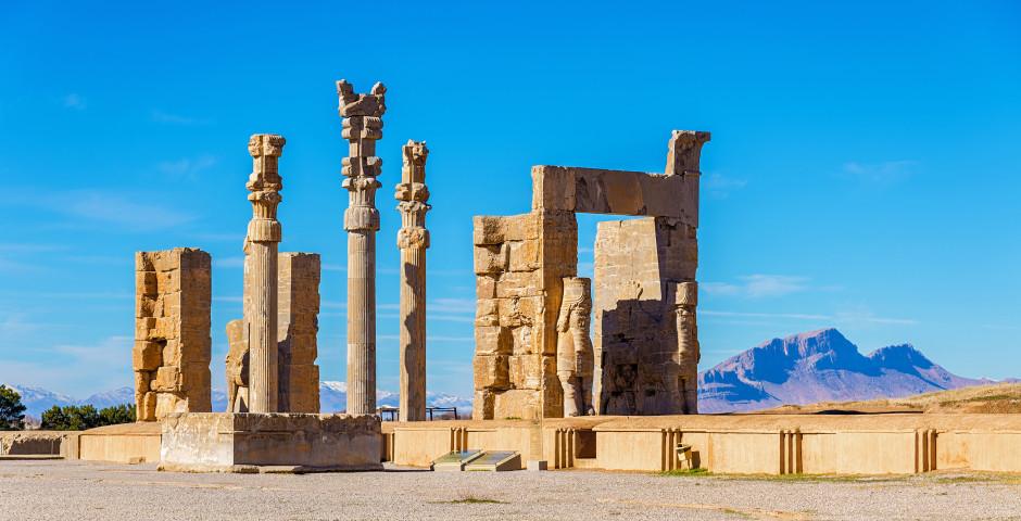 Persepolis - Iran – Tausend und eine Nacht