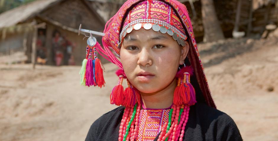 Laotin - Laos
