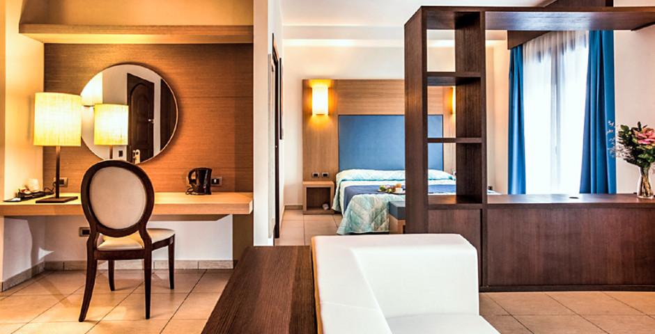 Junior Suite - Lu Hotel