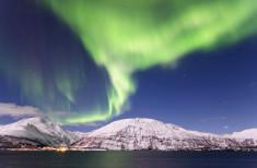 Bild 0 - Nordlichtwoche in Tromsø