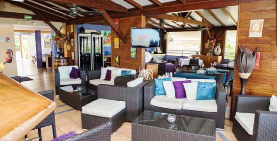 Residence Le Corail