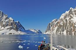 Spitzbergen - Im Reich der Eisbären
