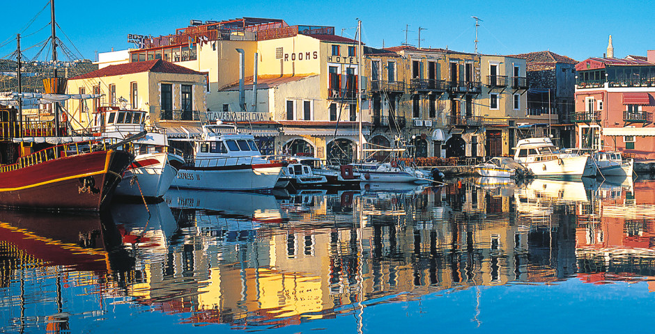 Jokerhotel Region Rethymnon