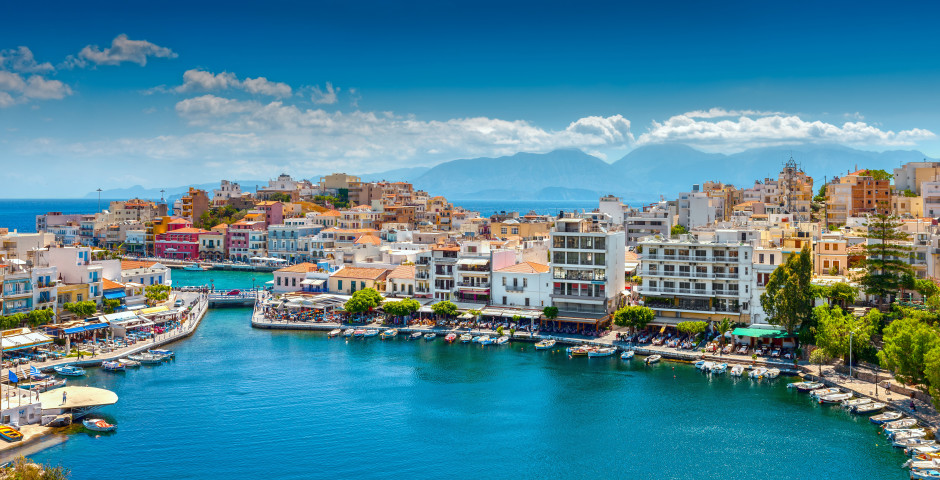 Jokerhotel Region Agios Nikolaos