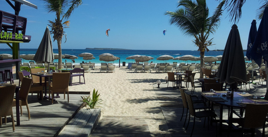 La Playa Orient Bay