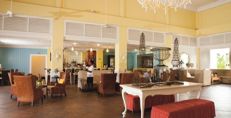Riu Palace St.Martin