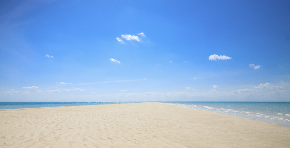 Traumstrand von Long Island - Long Island Bahamas