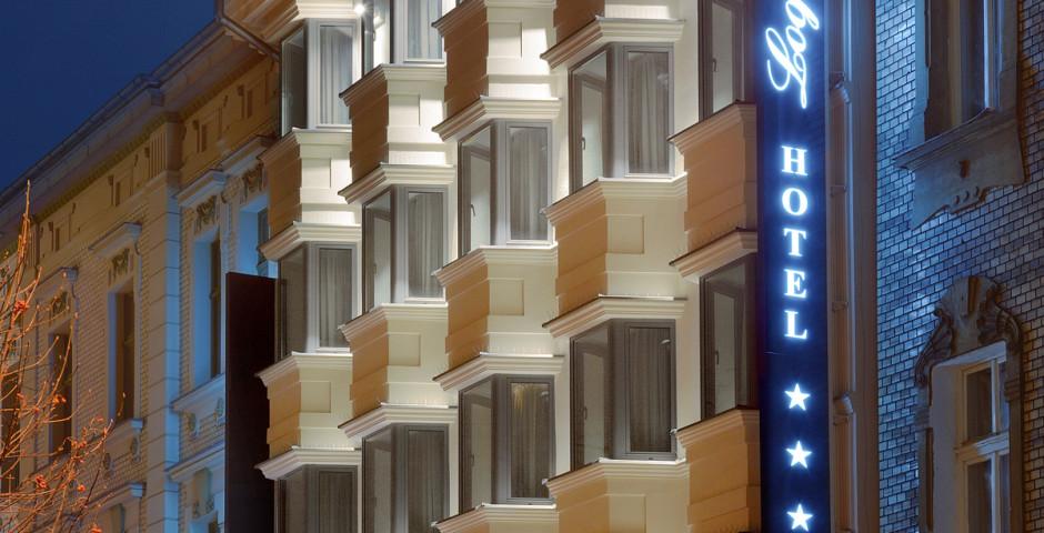 Hôtel Logos