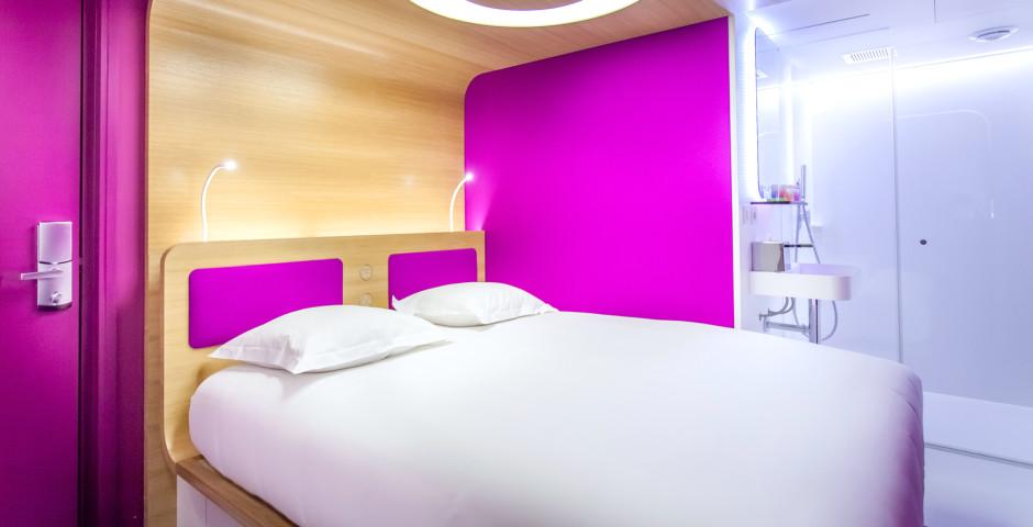 Hotel Odyssey by Elegancia