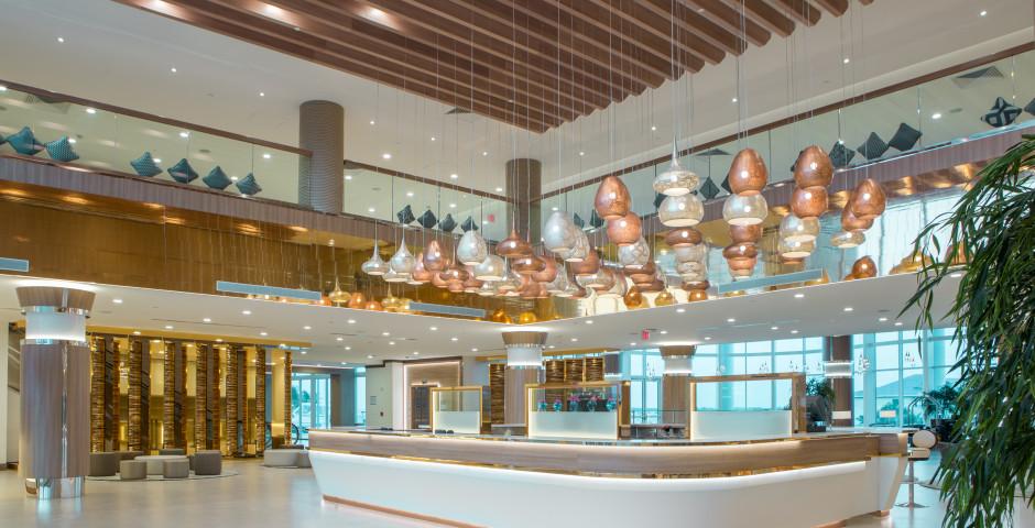 Hilton at Resorts World Bimini
