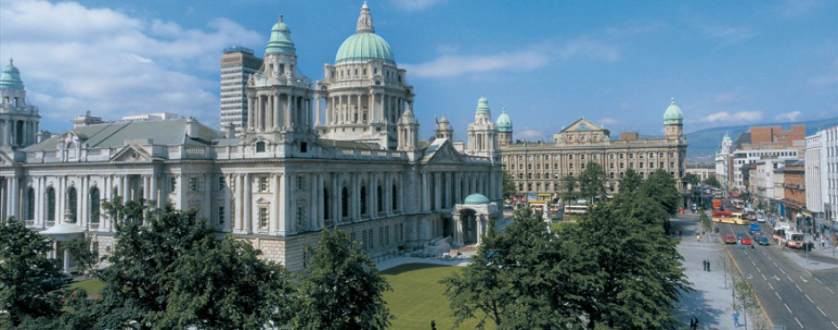 Belfast & Surrounding