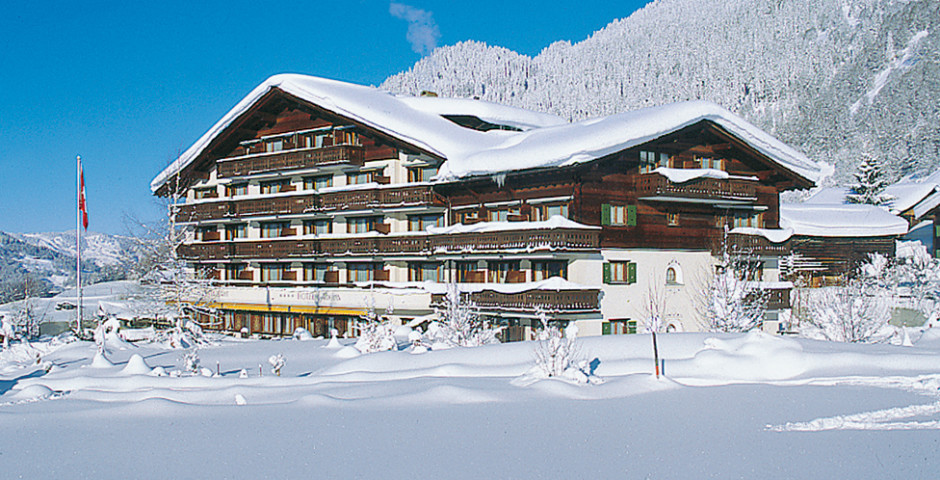 Sunstar Hotel Klosters - Forfait ski