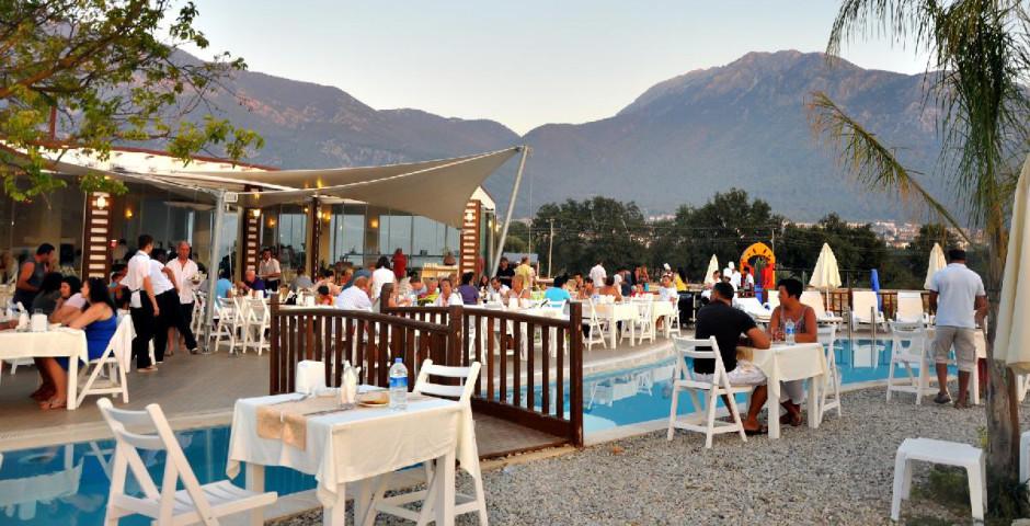 Sahra Su Holiday Village and Spa