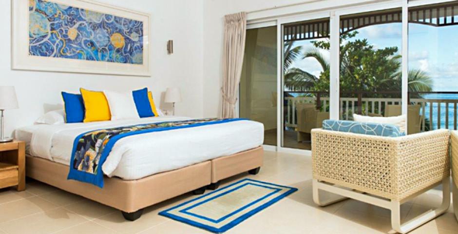 Deluxe - Acajou Beach Resort