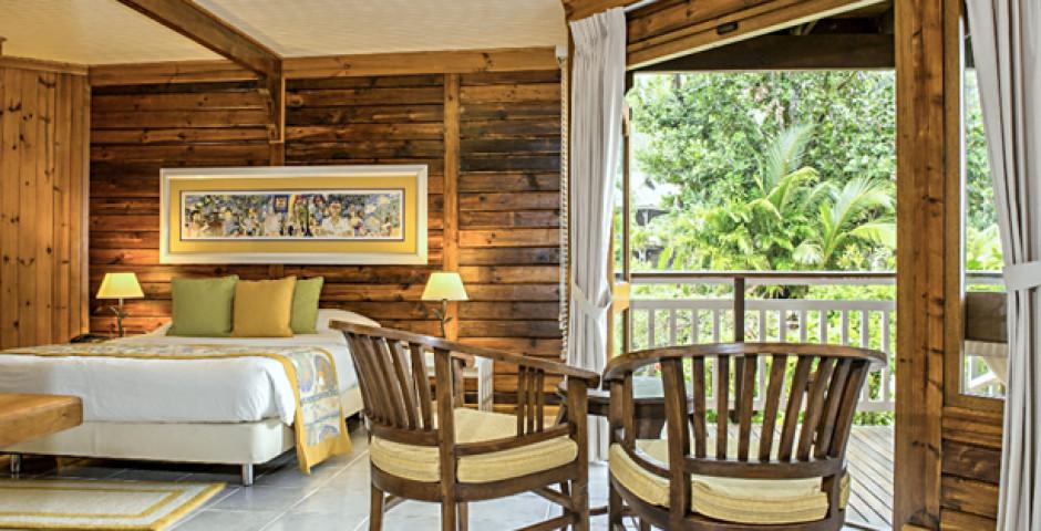 Standard - Acajou Beach Resort