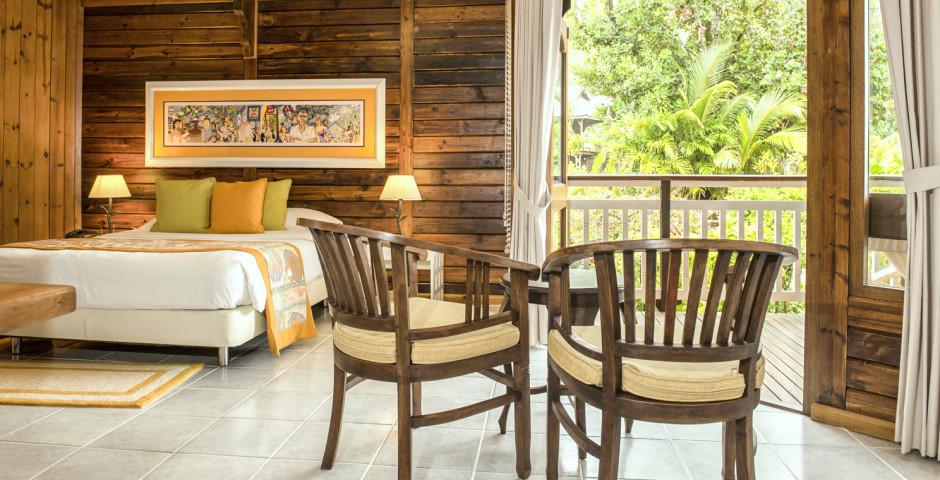 Doppelzimmer - Acajou Beach Resort