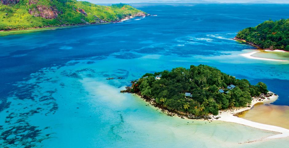 JA Enchanted Island Resort