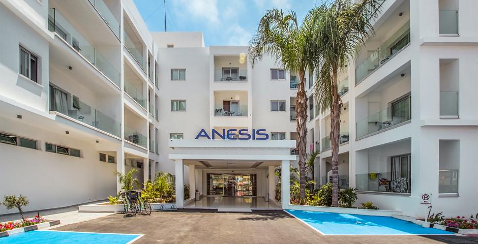 Hôtel Anesis