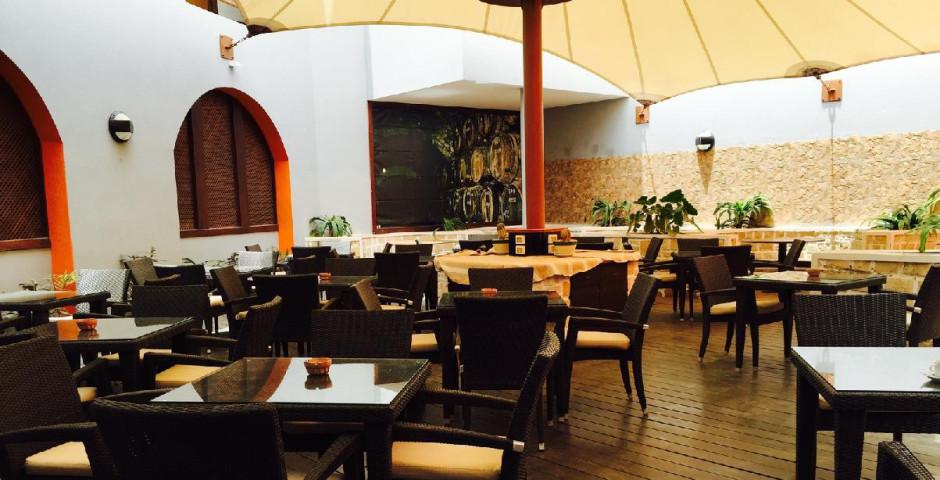 Hotel Dunas Boavista