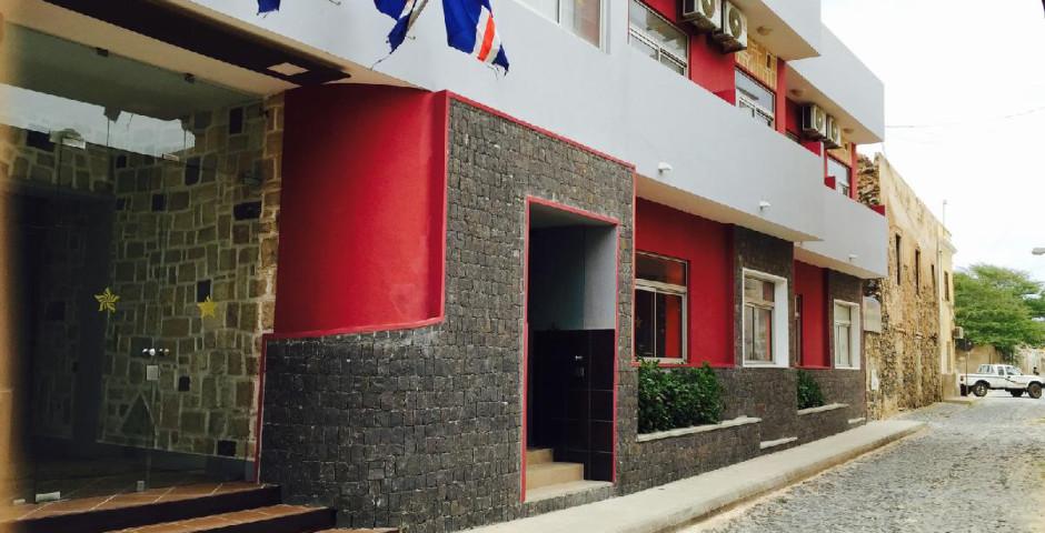 Hôtel Dunas Boavista