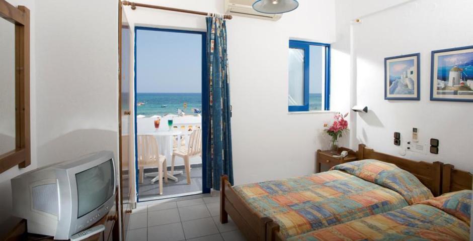 Miramare High Beach Annex