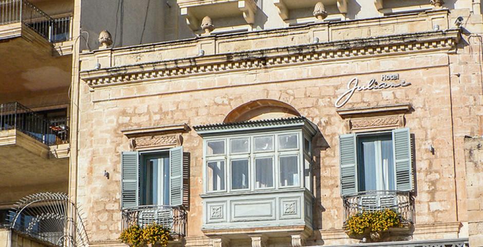 Hôtel Juliani