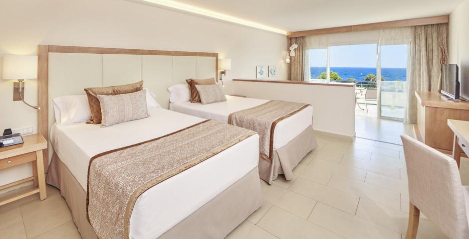 Junior Suite - Blau Privilege Porto Petro Beach Resort & Spa
