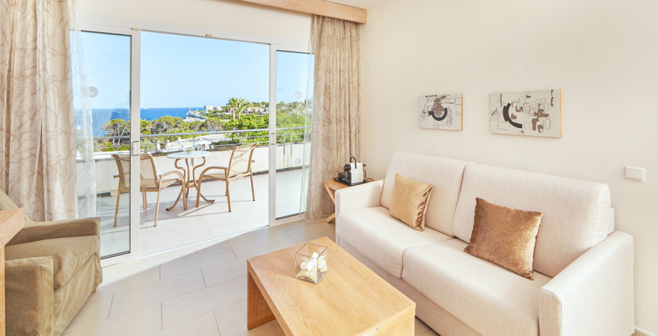 Suite - Blau Privilege Porto Petro Beach Resort & Spa