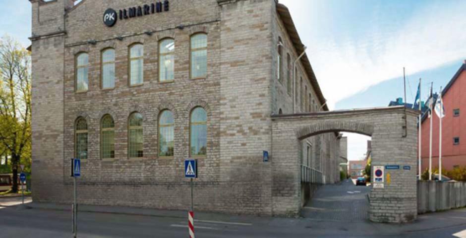 PK Ilmarine