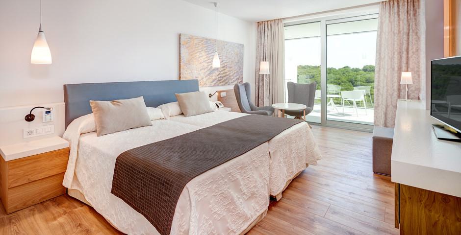 Doppelzimmer - Hipotels Playa de Palma Palace