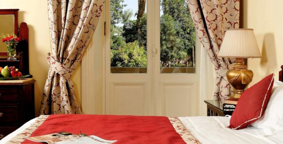 Doppelzimmer Luxury - Sofitel Winter Palace Luxor