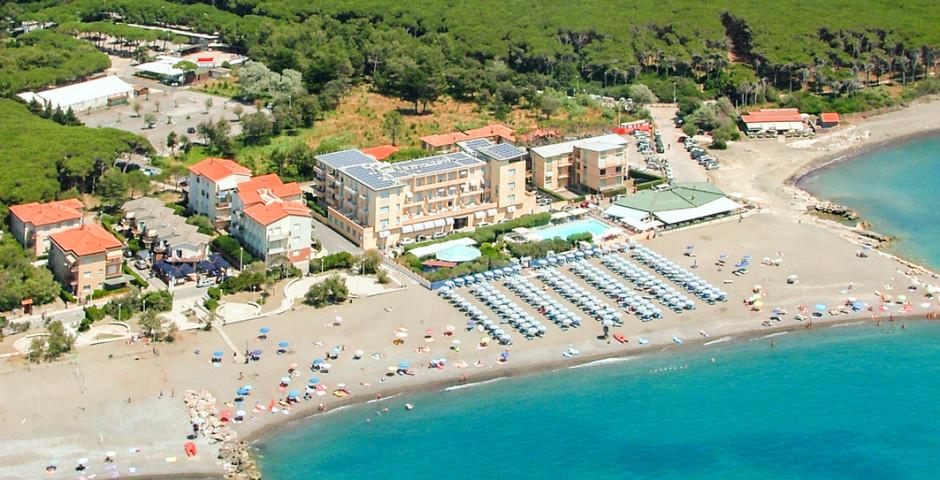 Hôtel Stella Marina