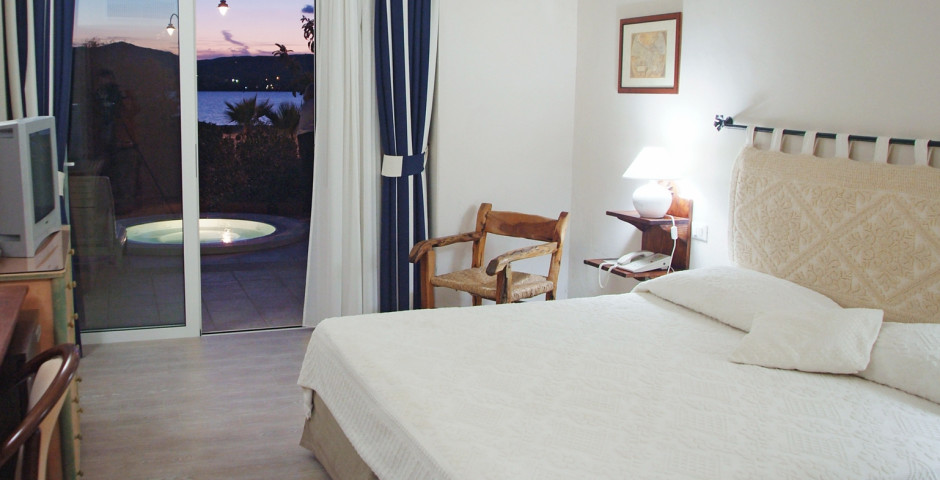 Doppelzimmer Executive - Villa Margherita