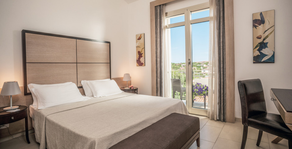 Doppelzimmer Comfort - The Pelican Beach Resort & Spa
