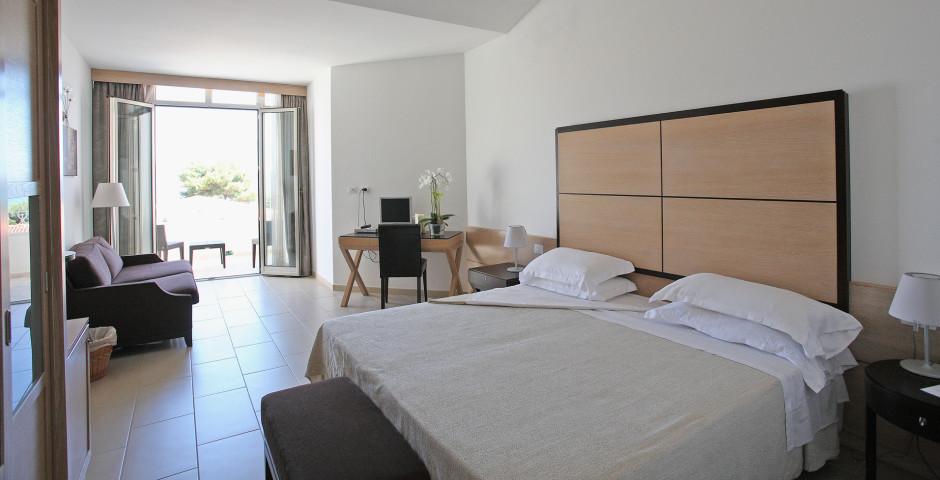 Doppelzimmer Deluxe - Pelican Beach Resort & Spa