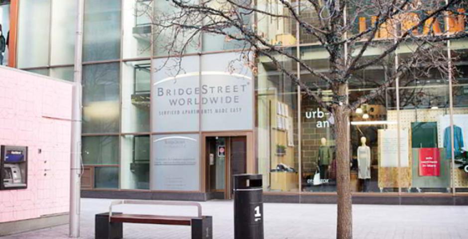 Bridgestreet at Liverpool One