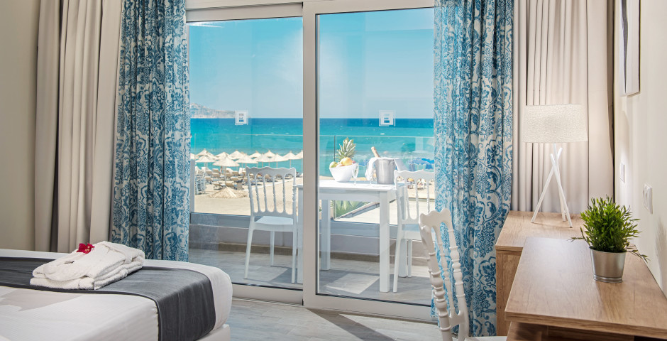 SuiteJunior - Enorme Armonia Beach
