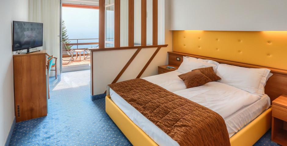 Doppelzimmer Classic - Aktiv & Wellness Hotel Le Balze