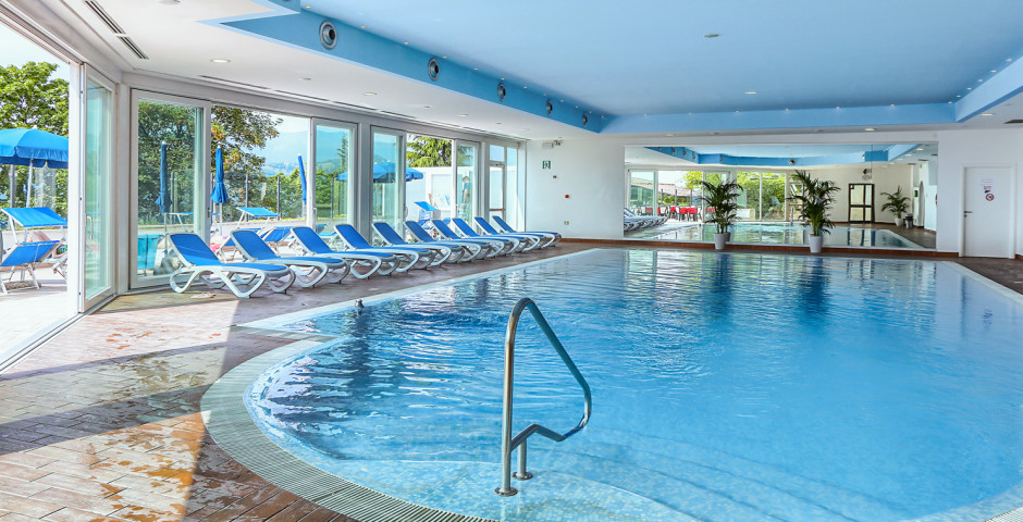 Aktiv & Wellness Hotel Le Balze
