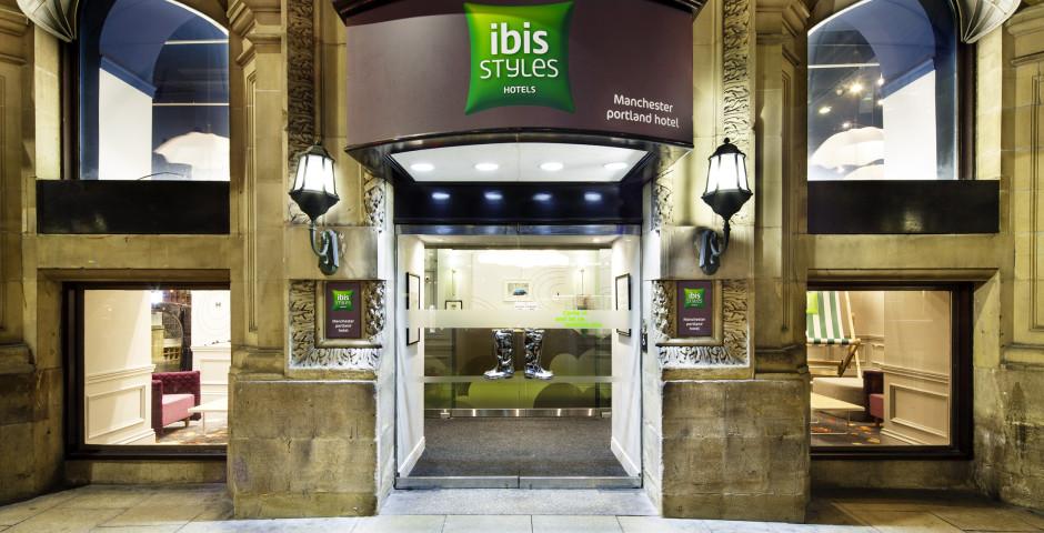 Ibis Styles Portland