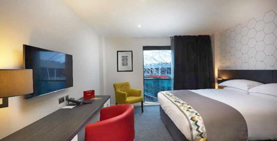 Hotel Football Old Trafford