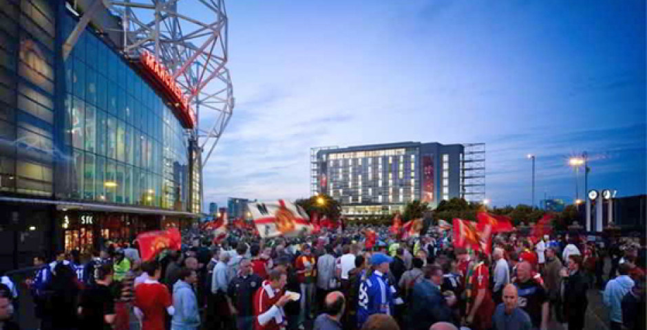 Hotel Football Old Trafford