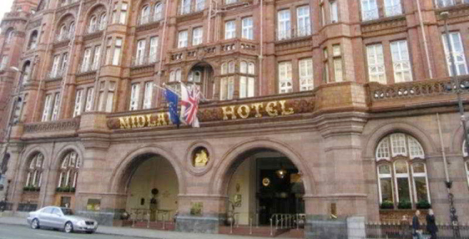 The Midland - QHotels