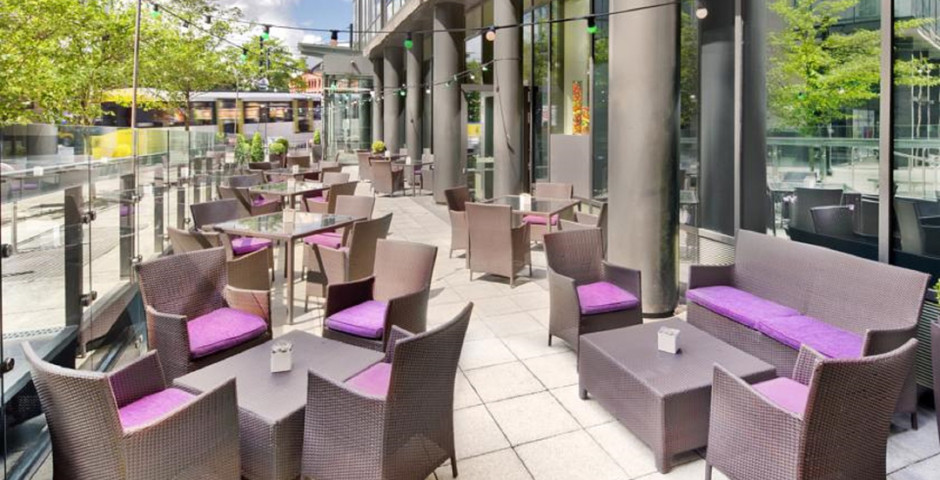 Doubletree by Hilton Manchester