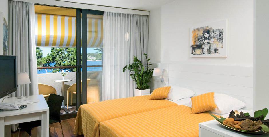 Chambre double Superior - Island Hotel Istra