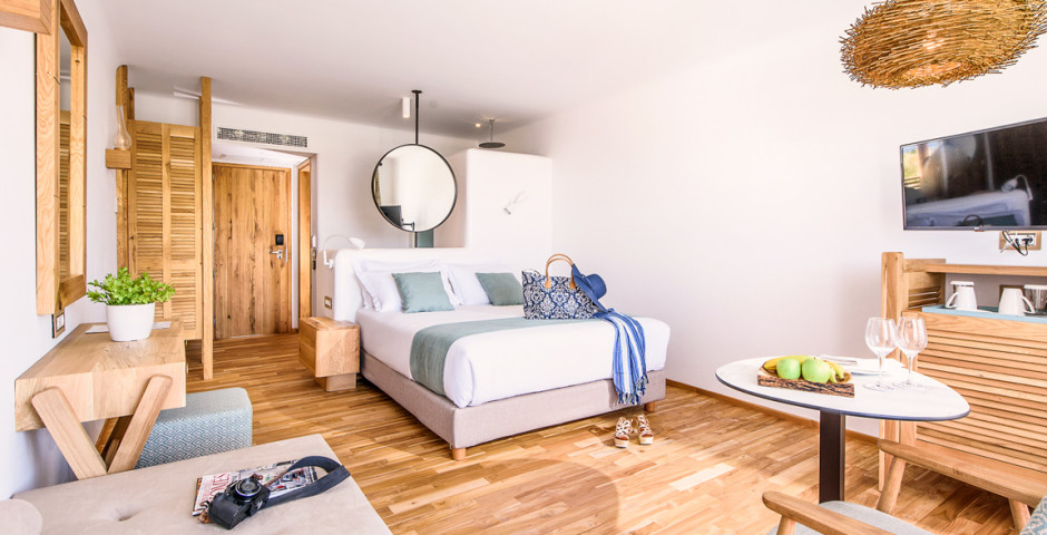 Doppelzimmer Luxury - Stella Island Luxury Resort & Spa