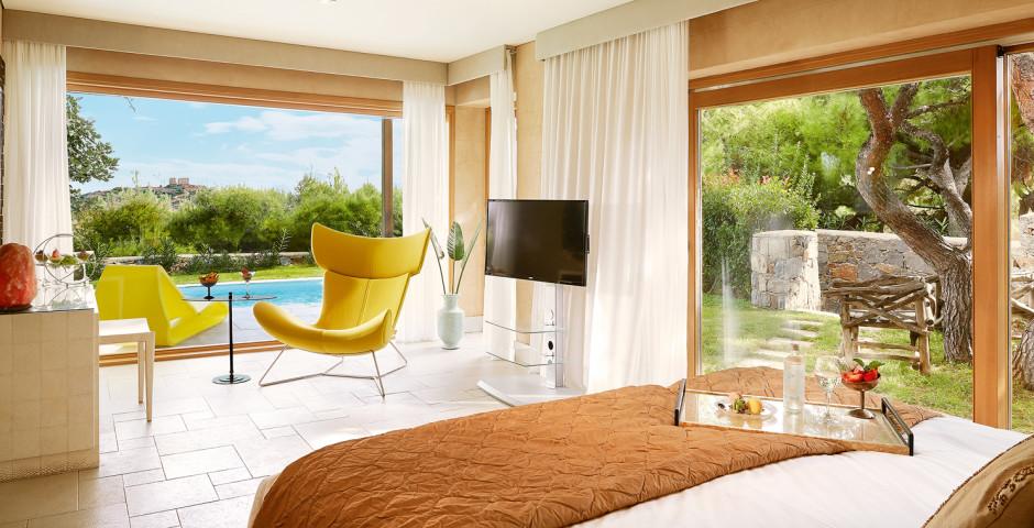 Cape Sounio Grecotel Exclusive Resort